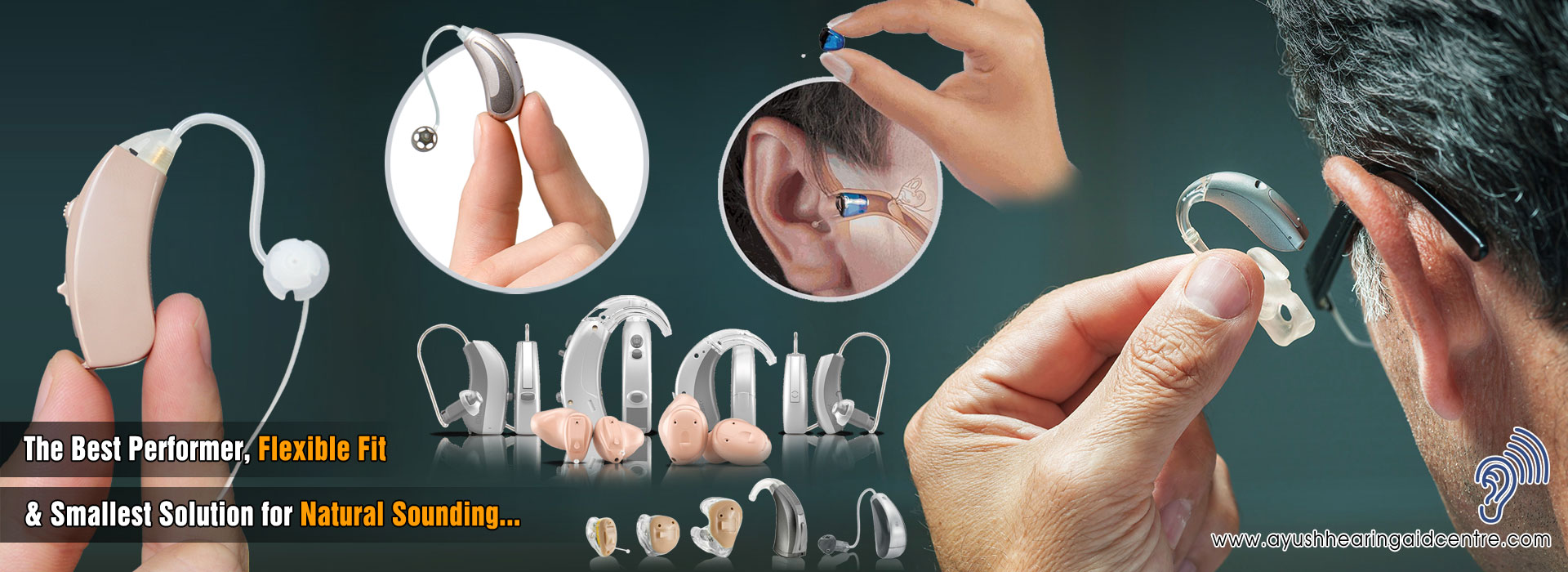 hearing loss doctor Hearing Aids hearing machine Hearing Test hearing problems treatment centre in Ludhiana punjab India